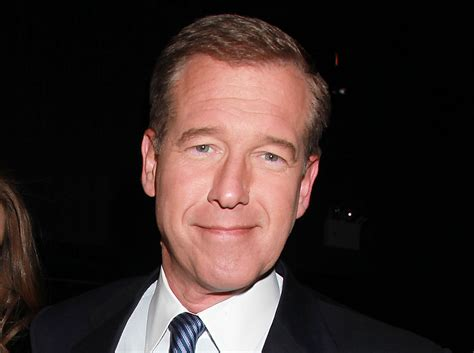 Brian Williams won't anchor 'Nightly News' but will remain