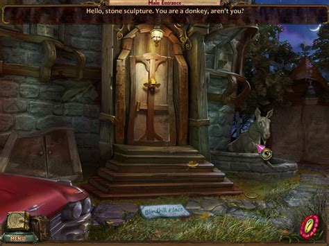 Spirit Seasons: Little Ghost Story > iPad, iPhone, Android