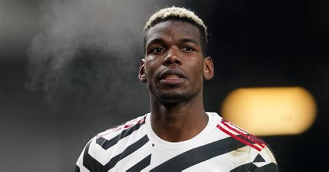How Paul Pogba's league stats at Man Utd compare to his
