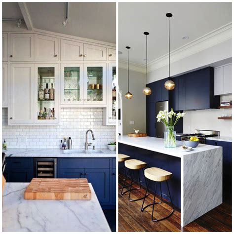 4 Ways to Use Navy Blue in Your Kitchen | Big Chill