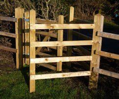 Kissing gates for public rights of way   Secure-a-Field