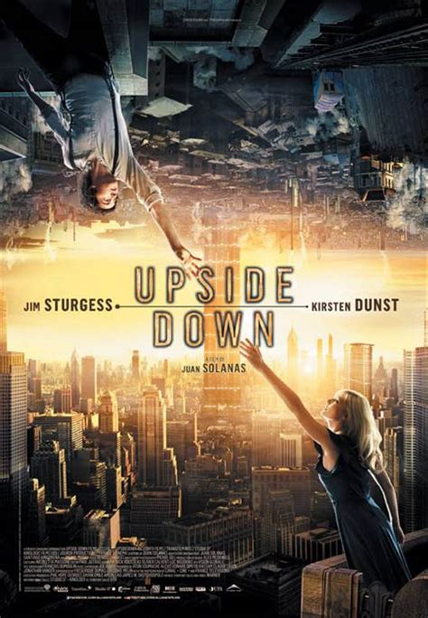 Upside Down | On DVD | Movie Synopsis and info