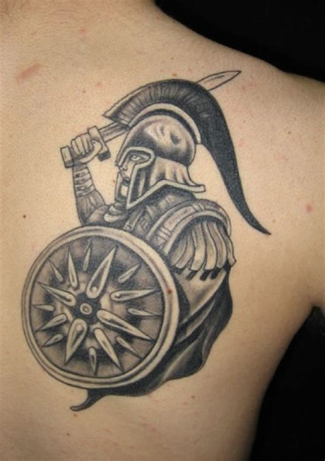Tattoos by Designs: Greek Mythology Tattoo Meanings And