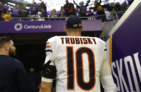 Mitch Trubisky Trade Rumors: Bears Add Another QB, Twitter
