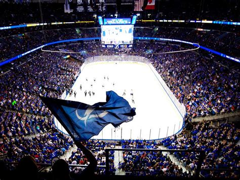 Lightning Playoff Tickets are Fans Only - HockeyTickets