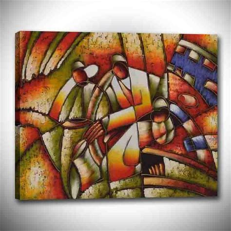 World Famous Paintings Picasso Painting Picasso's Abstract